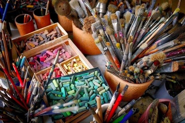10 Irrtümer über Kunsttherapie